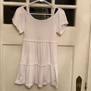 Girls guess dress